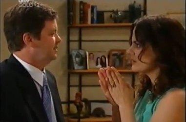 David Bishop, Liljana Bishop in Neighbours Episode 4460