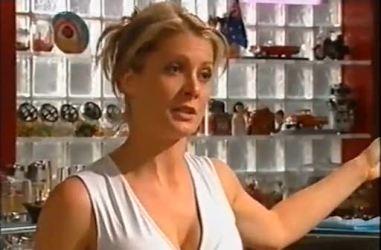 Izzy Hoyland in Neighbours Episode 4460