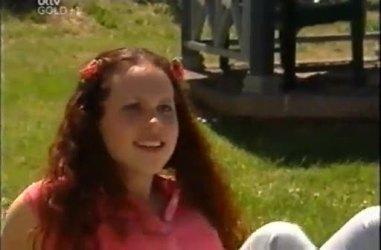 Serena Bishop in Neighbours Episode 4460