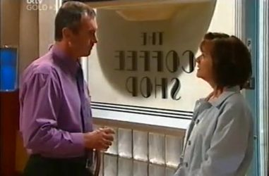 Karl Kennedy, Susan Kennedy in Neighbours Episode 4460