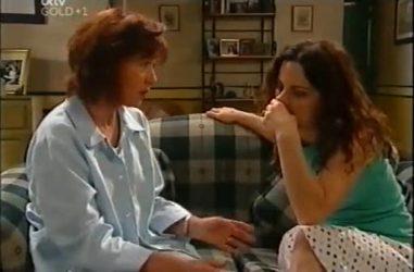 Lyn Scully, Liljana Bishop in Neighbours Episode 4460