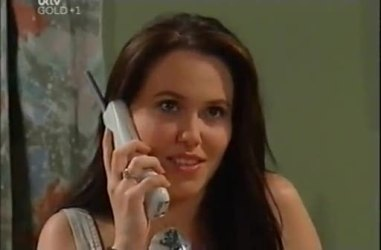 Libby Kennedy in Neighbours Episode 4460