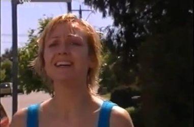 Sindi Watts in Neighbours Episode 4460