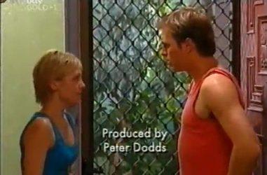 Sindi Watts, Stuart Parker in Neighbours Episode 4461