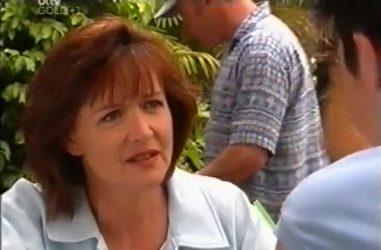 Susan Kennedy in Neighbours Episode 4461