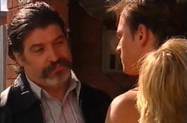 Rocco Cammeniti, Stuart Parker, Sindi Watts in Neighbours Episode 4461