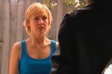 Sindi Watts in Neighbours Episode 4461