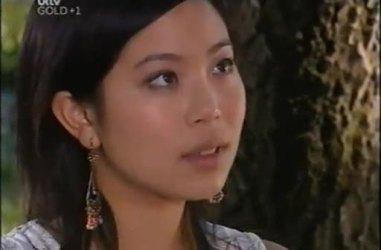 Lori Lee in Neighbours Episode 4467