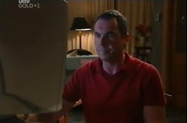 Karl Kennedy in Neighbours Episode 4471