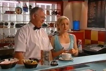 Harold Bishop, Sindi Watts in Neighbours Episode 4472