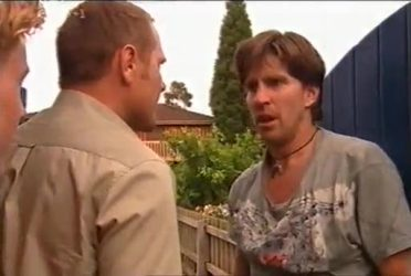 Max Hoyland, Gus Cleary in Neighbours Episode 4472