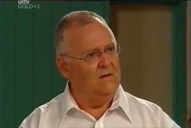 Harold Bishop in Neighbours Episode 4480