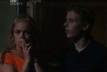 Sky Mangel, Boyd Hoyland in Neighbours Episode 4480
