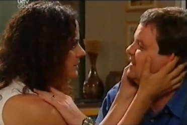 Liljana Bishop, David Bishop in Neighbours Episode 4480