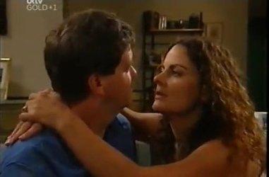 David Bishop, Liljana Bishop in Neighbours Episode 4481