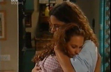 Serena Bishop, Liljana Bishop in Neighbours Episode 4481
