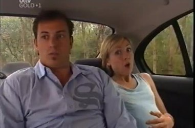 Stuart Parker, Sindi Watts in Neighbours Episode 4481