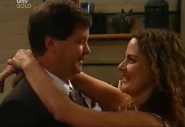 David Bishop, Liljana Bishop in Neighbours Episode 4485