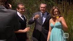 Toadie Rebecchi, Karl Kennedy, Sonya Rebecchi in Neighbours Episode 6633