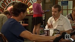 Lucas Fitzgerald, Toadie Rebecchi in Neighbours Episode 6634