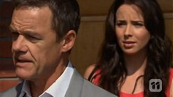 Paul Robinson, Kate Ramsay in Neighbours Episode 6635