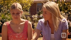 Amber Turner, Lauren Turner in Neighbours Episode 6635