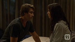 Mason Turner, Kate Ramsay in Neighbours Episode 6635
