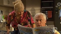 Sheila Canning, Lou Carpenter in Neighbours Episode 6636