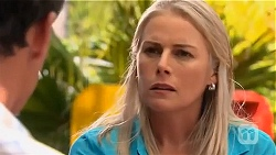 Matt Turner, Lauren Turner in Neighbours Episode 6636