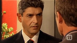 Tony Daley, Paul Robinson in Neighbours Episode 6637