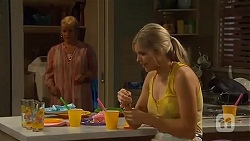 Sheila Canning, Amber Turner in Neighbours Episode 6637