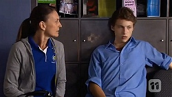 Tina Maroon, Lachie Maroon in Neighbours Episode 6638