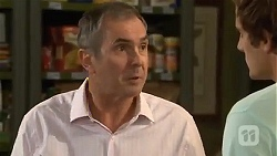 Karl Kennedy, Kyle Canning in Neighbours Episode 6640