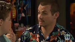 Callum Jones, Toadie Rebecchi in Neighbours Episode 6640