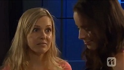Georgia Brooks, Kate Ramsay in Neighbours Episode 6640