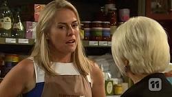 Lauren Turner, Lucy Robinson in Neighbours Episode 6641