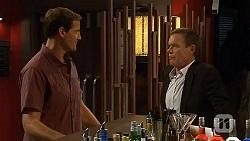 Matt Turner, Paul Robinson in Neighbours Episode 6641