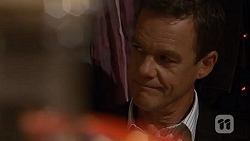 Paul Robinson in Neighbours Episode 6641