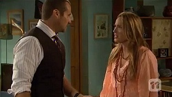 Toadie Rebecchi, Sonya Mitchell in Neighbours Episode 6642