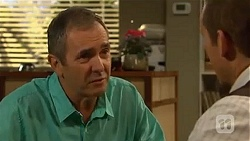 Karl Kennedy, Toadie Rebecchi in Neighbours Episode 6642
