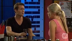 Seamus Illich, Amber Turner in Neighbours Episode 6642