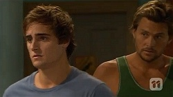 Kyle Canning, Scotty Boland in Neighbours Episode 6644