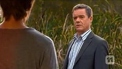 Mason Turner, Paul Robinson in Neighbours Episode 6645