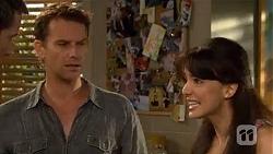 Matt Turner, Lucas Fitzgerald, Vanessa Villante in Neighbours Episode 6647