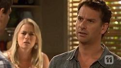 Lauren Turner, Lucas Fitzgerald in Neighbours Episode 6647