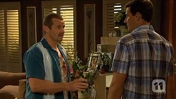 Toadie Rebecchi, Matt Turner in Neighbours Episode 6647