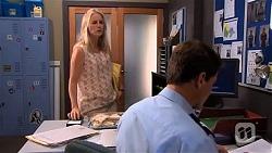 Lauren Turner, Matt Turner in Neighbours Episode 6647