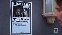Brad Willis in Neighbours Episode 6647