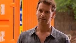 Lucas Fitzgerald in Neighbours Episode 6649