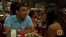 Ajay Kapoor, Rani Kapoor in Neighbours Episode 6649